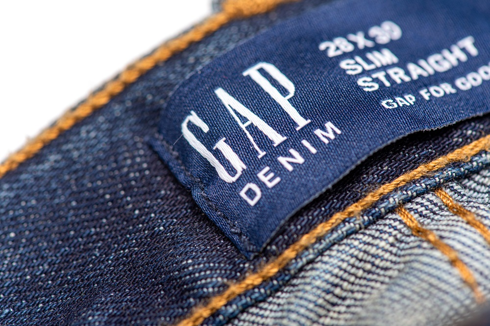 When Gap Inc. execs spoke to analysts last week, they were anticipating the impact and changes in their supply chain from the coronavirus.