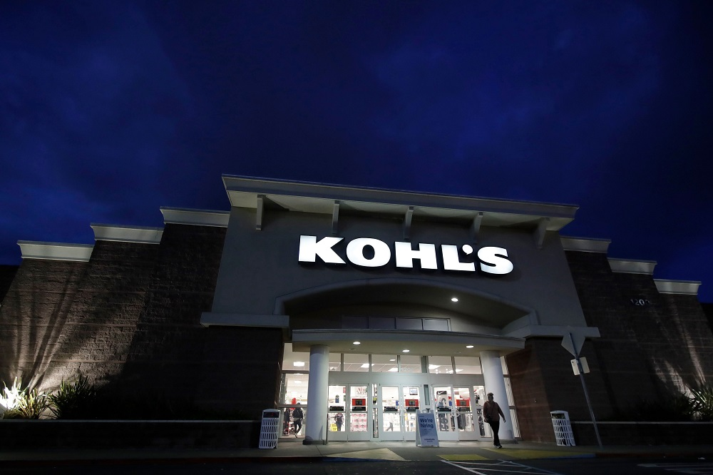With comp-store sales down for the year, there are signs of improvement as revenue in the fourth quarter inched up.