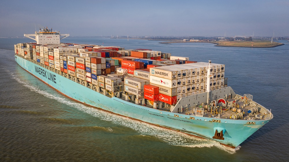 """The head of UNCTAD called for governments to """"keep ships moving, ports open and cross-border trade flowing"""" during the COVID-19 pandemic."""