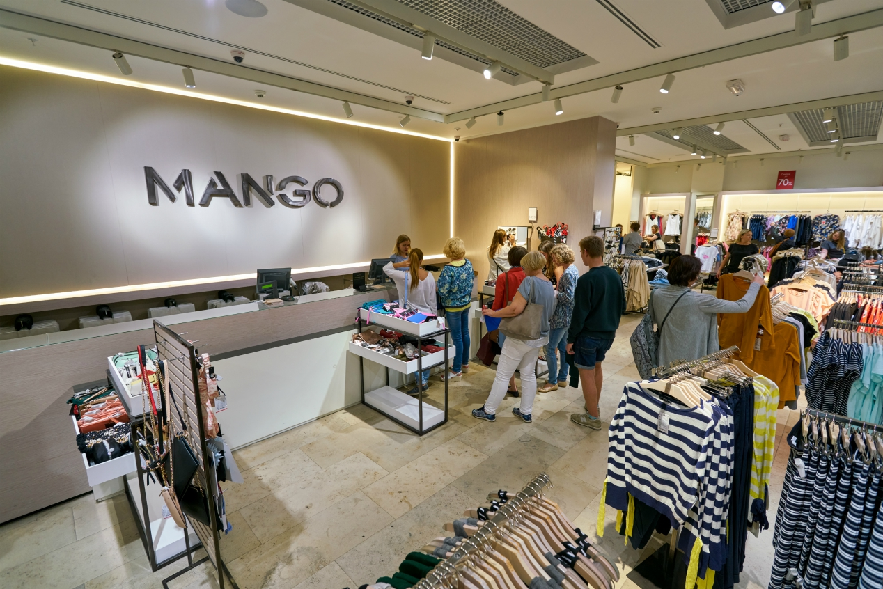 Spain's fashion retailer Mango continues its push on the sustainability front, with plans to increase its use of sustainable fibers.