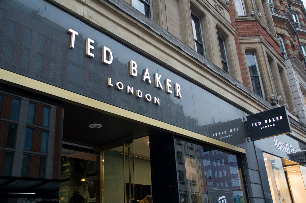 Ted Baker elevated CFO Rachel Osborne to CEO, while VF Corp. made executive appointments at its Eastpak and Kipling brands.