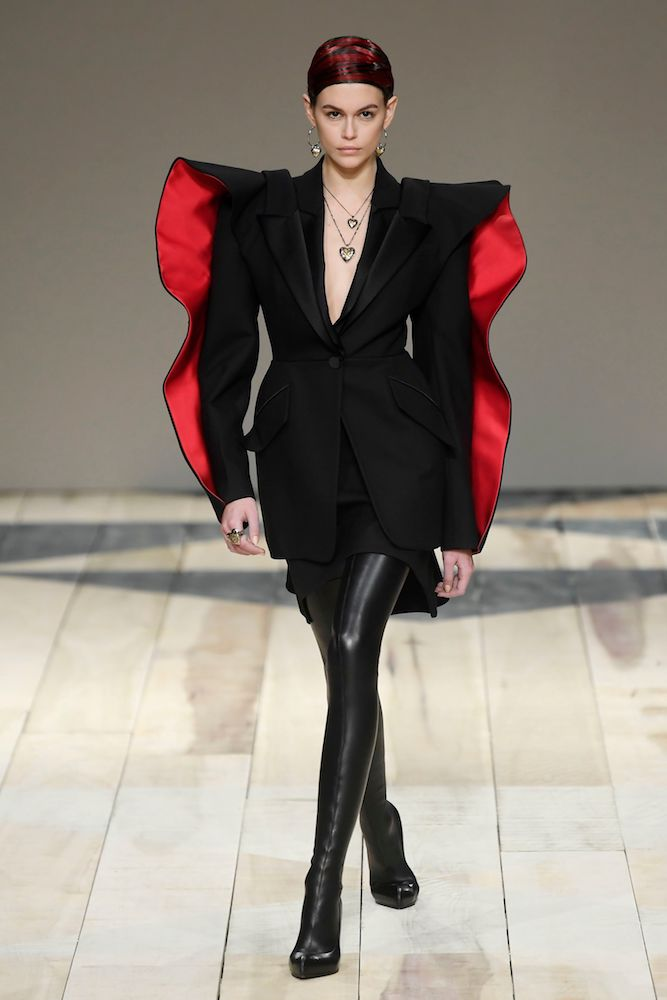 Fashion Snoops outlined womenswear and denim trends spotted at New York, London, Milan and Paris Fashion Weeks for Fall/Winter 20-21.