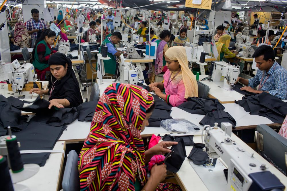 Factories in Bangladesh have been facing daily order cancellations from brands and retailers affecting $1.44 billion worth of exports.