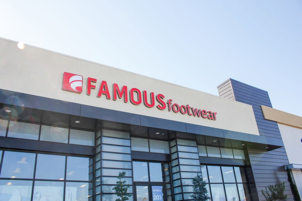 Caleres, the company behind Famous Footwear, reported sales and earnings misses for Q4 and full-year for fiscal 2019, as virus impacts loom.