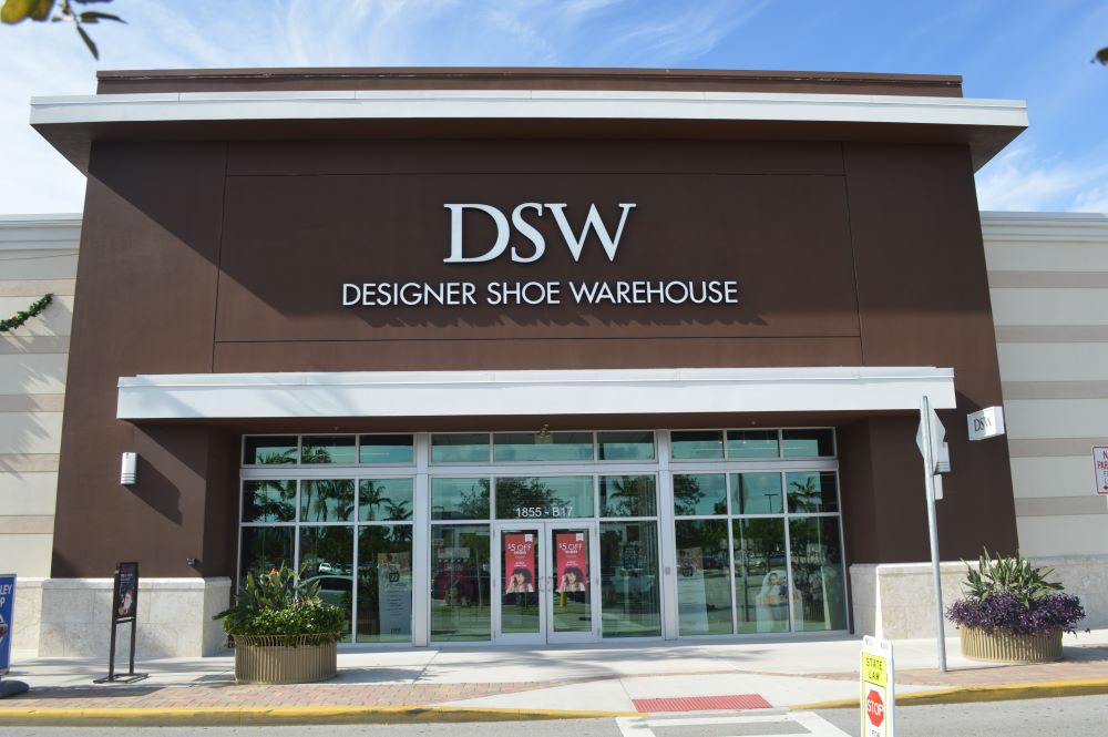 DSW-owner Designer Brands Inc. closed all 666 North American stores Tuesday, declining to offer earnings guidance given the viral pandemic.