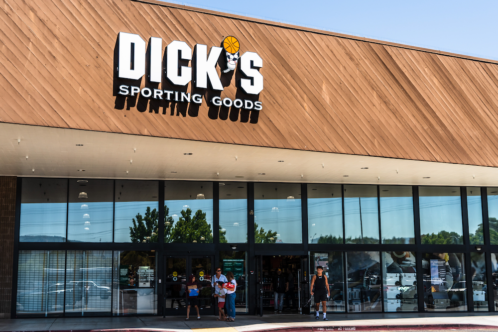 Dick's Sporting Goods reported strong sales and earnings in fiscal 2019 but warned of coronavirus-related supply chain impacts in FY20.