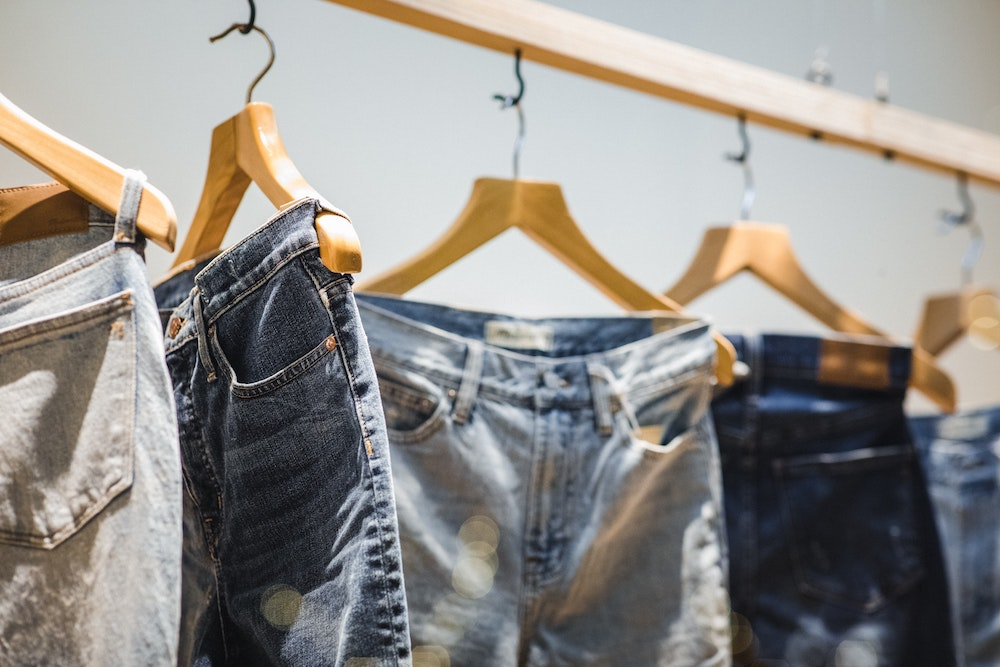 The denim supply chain is making major investments in sustainable technology