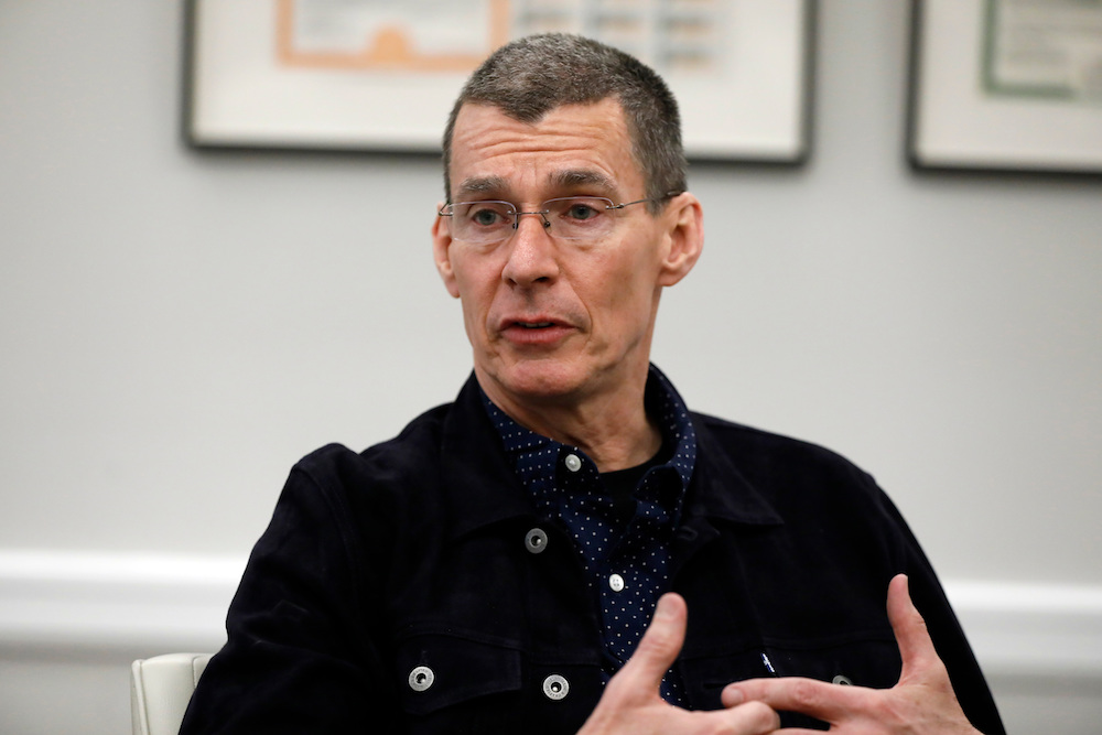 Heritage denim brand Levi's published an excerpt of a letter CEO Chip Bergh sent to employees addressing the effects of COVID-19 on business.