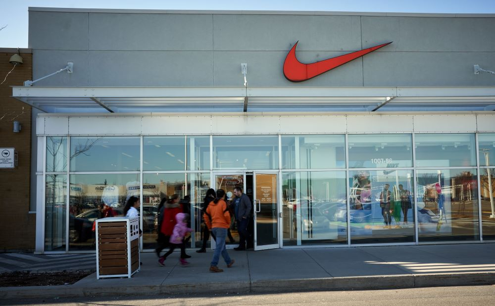 Nike, Urban Outfitters and Under Amour are just a few of the retailers closing stores amid the rapidly spreading coronavirus pandemic.