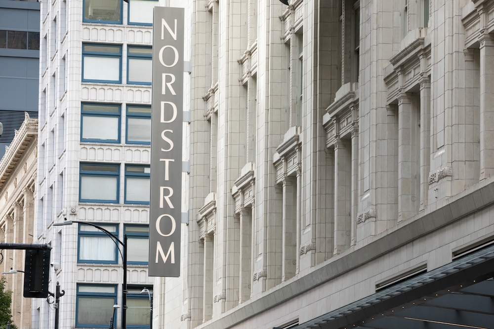 Nordstrom Inc. missed sales and earnings estimates for Q4 and 2019, reported CEO and board changes, and plans new local-market stores.