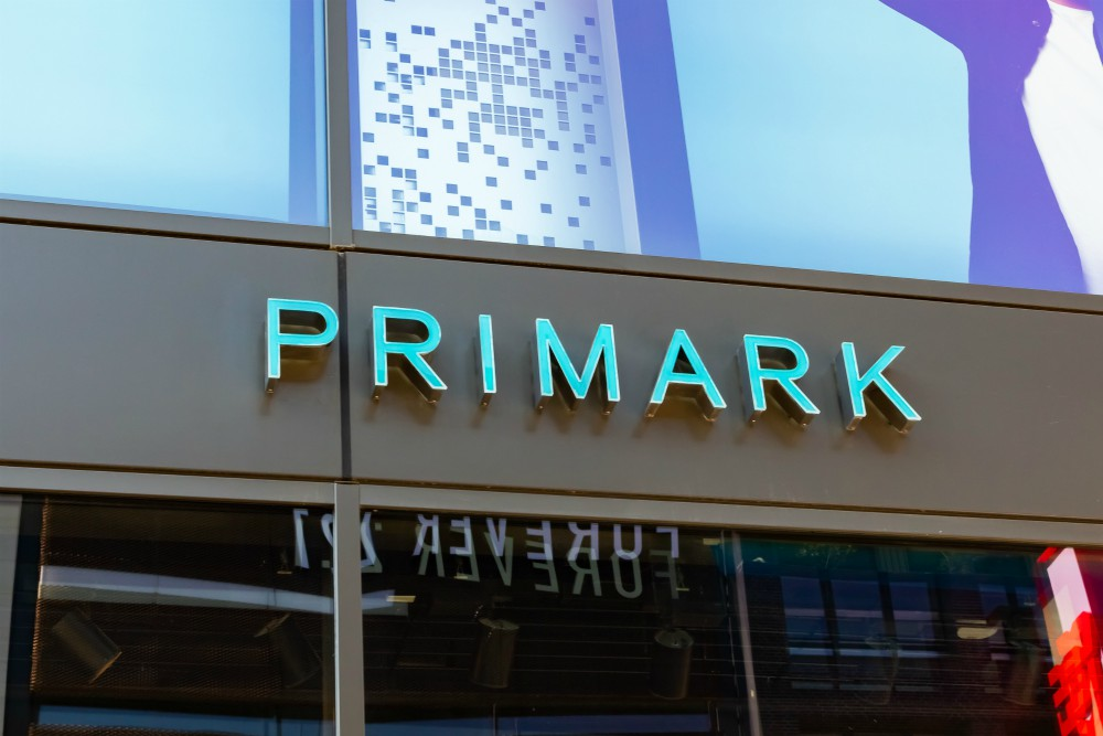 Primark has been awarded TÜV Rheinland's first ever vegan fashion certification.