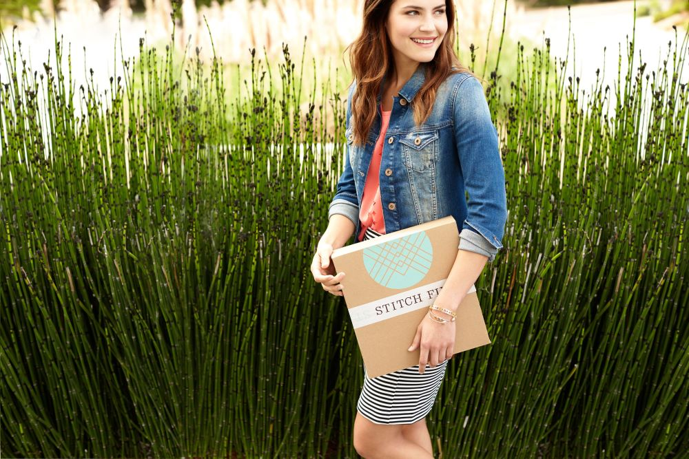 Personal styling service startup Stitch Fix Inc. just cut its sales and profits outlook, resulting in a lower guidance for Fiscal 2020.