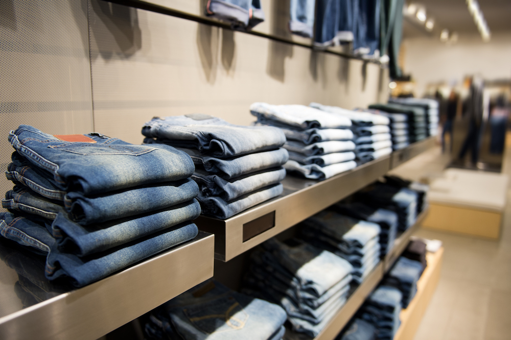 Denim brands explain their strategies for maintaining business as the coronavirus forces retailers and manufacturing to shut down.