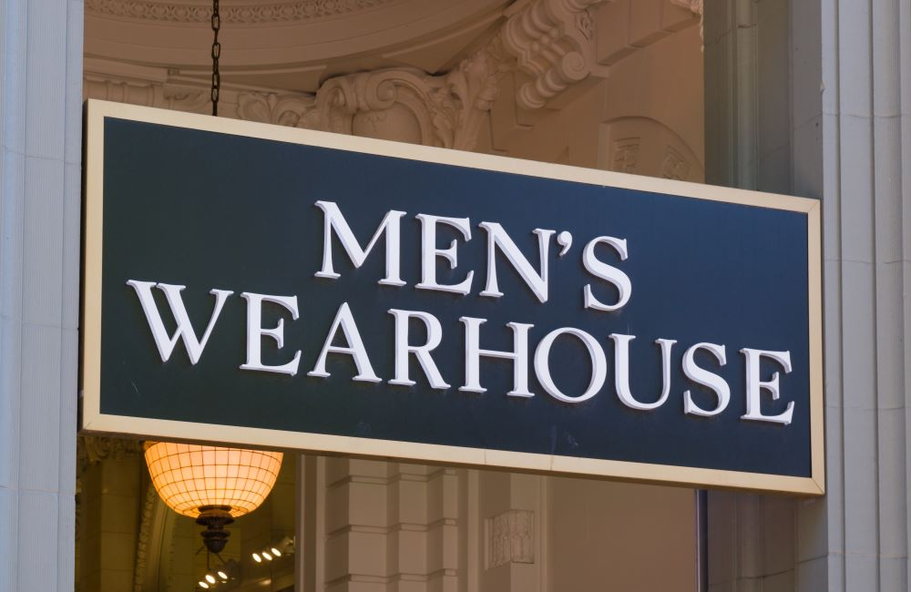 Men's Warehouse and JoS. A. Bank owner, Tailored Brands, reports improving Q4 earnings but will close stores and e-commerce operations in response to the coronavirus