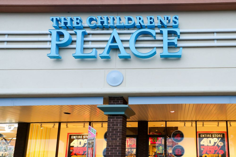 The Children's Place posted better-than-expected earnings and sales in FY19 and the retailer doesn't expect delays from Chinese factories.