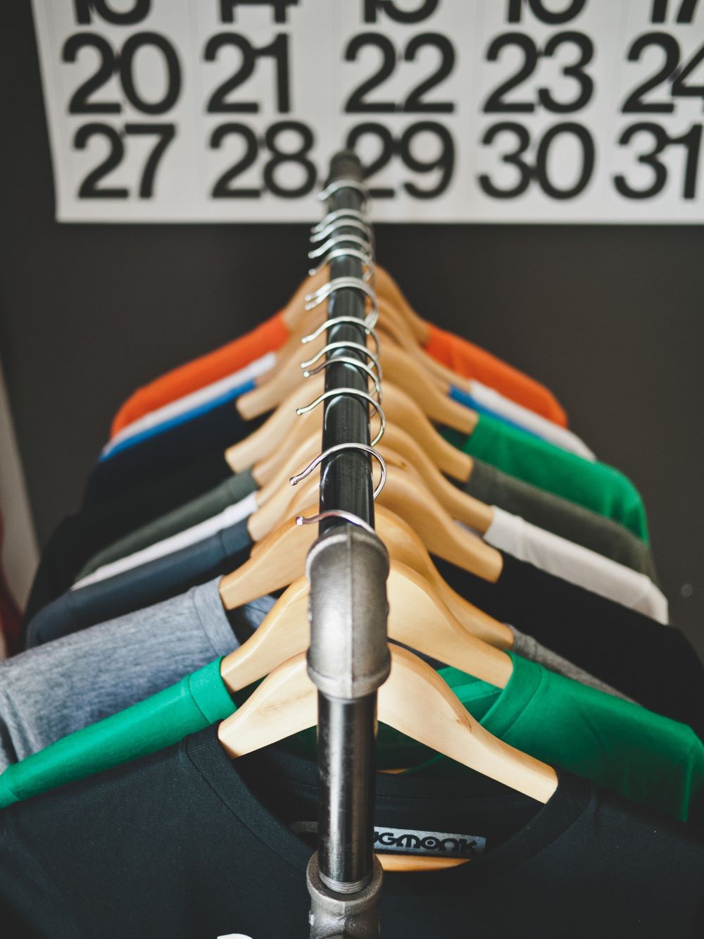 A new report by the European Commission offers guidance on measuring the environmental impact of a T-shirt, from fiber type to water usage.