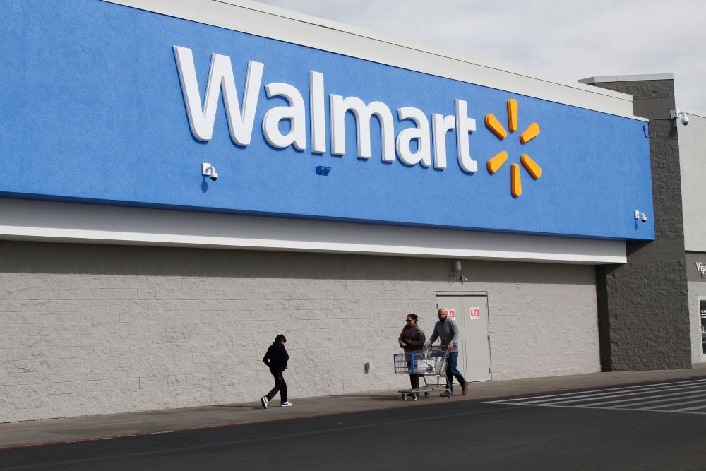 Walmart is building Walmart+, its response to the popular Amazon Prime loyalty program and a strategy to personalize experiences with data.