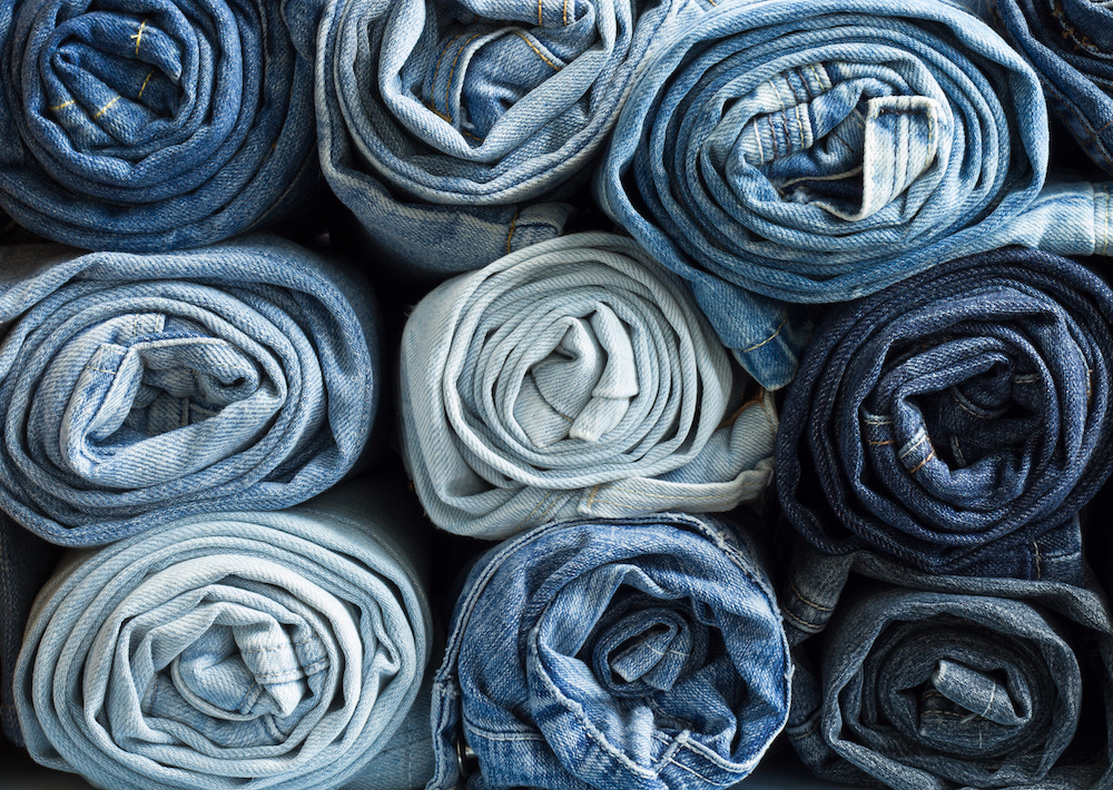 Experts from Raymond and Isko explain the performance and environmental benefits of wool-blended denim, which is set to be popular for Fall.