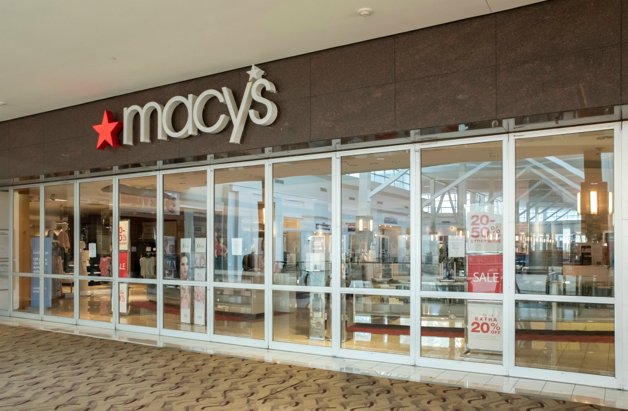 As retail stores stay closed due to COVID-19, retailers like Macy's are looking for ways to build working capital for the second half.