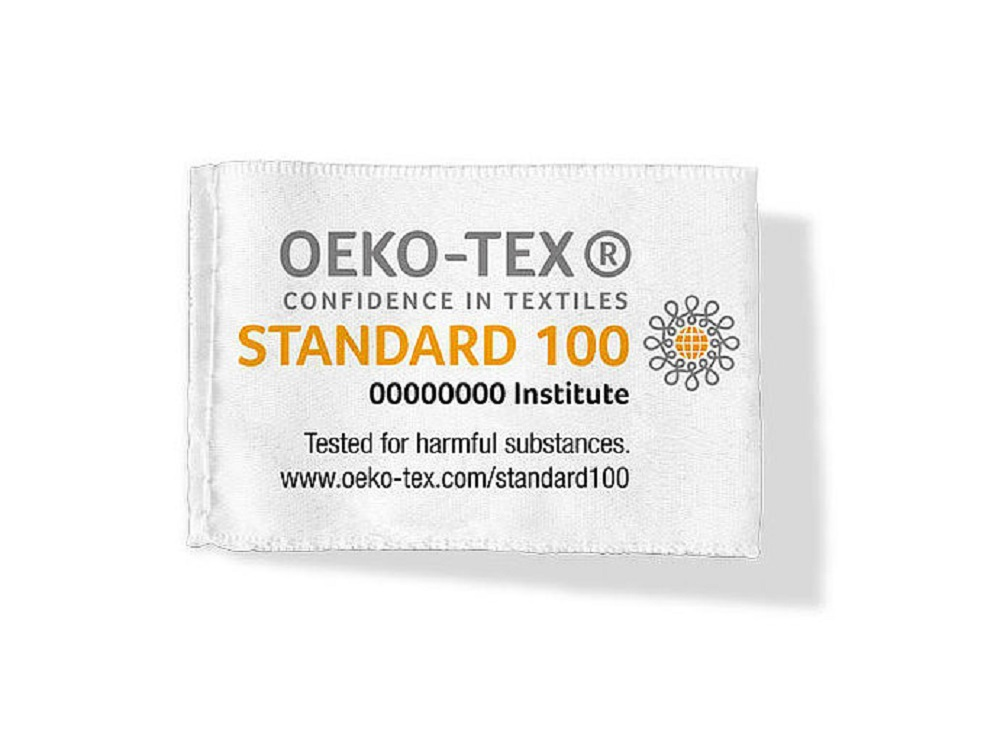Oeko-Tex approved ISO protocol as proof of compliance with GMO testing requirement for its Standard 100 certification of organic cotton.