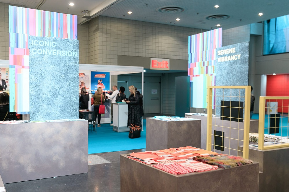Messe Frankfurt said it plans to use a virtual platform for its July New York textile events due to COVID-19 concerns and restrictions.