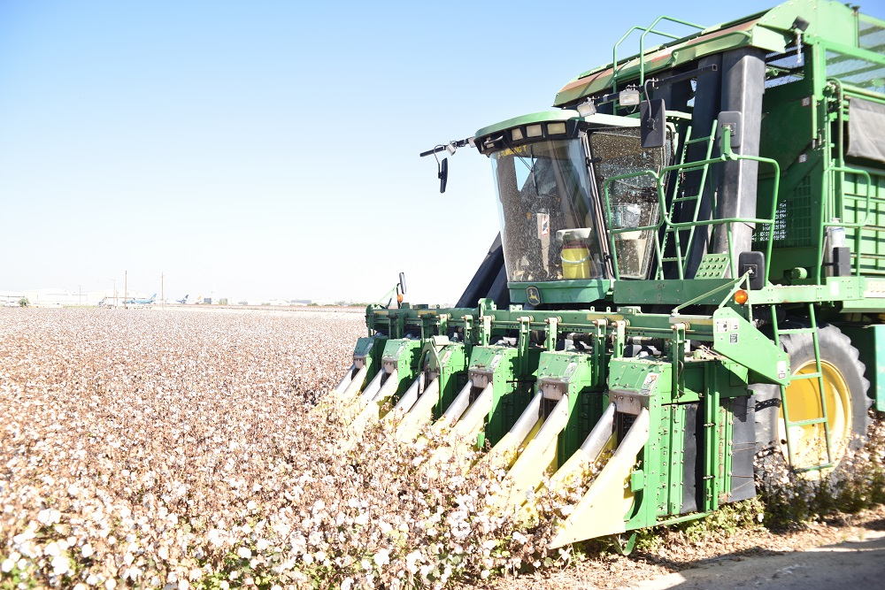 The fledgling U.S. Cotton Trust Protocol has been added to Textile Exchange's list of sustainable preferred fibers and materials.