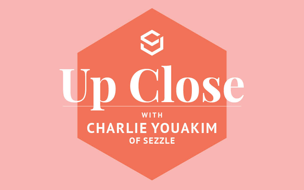 Sezzle CEO Charlie Youakim shares what retailers can learn from Amazon's coronavirus strategy and why his company went public.