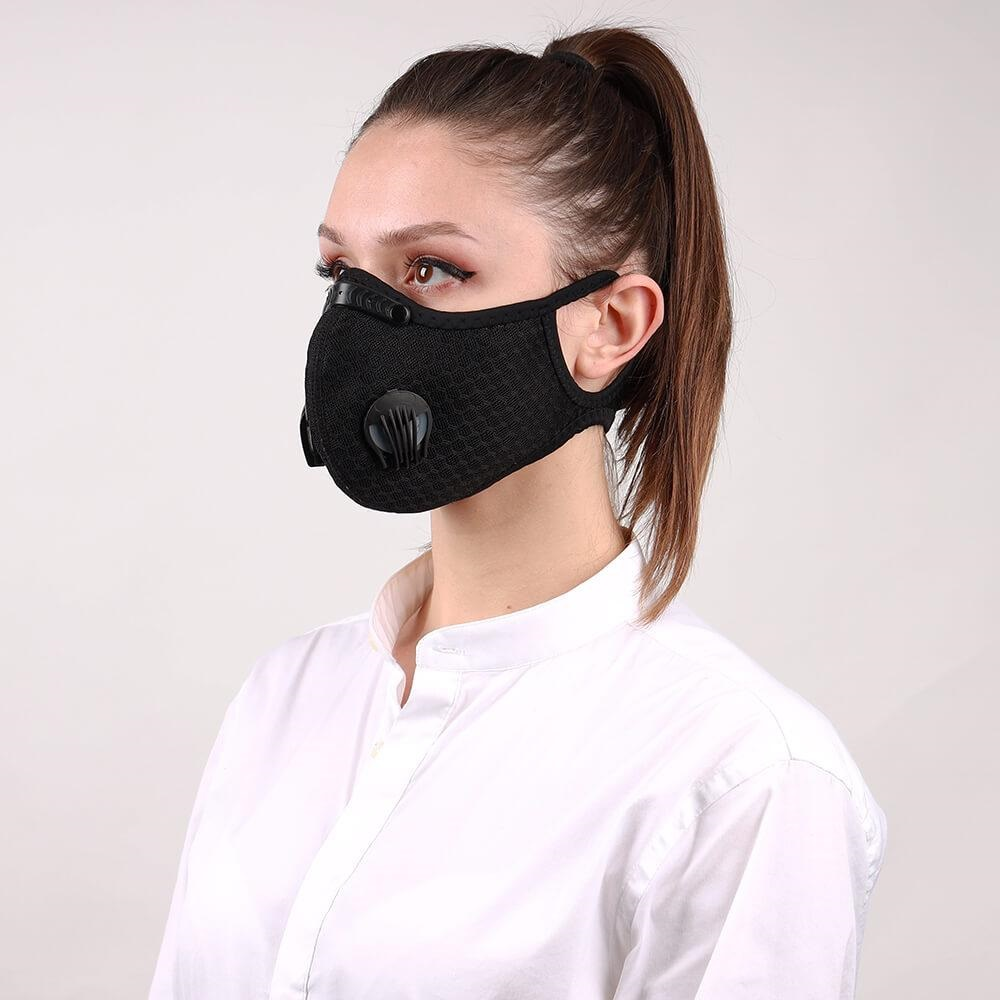 Private industry, from textile firms to suit makers, addresses demand for personal protective equipment amid the coronavirus outbreak.