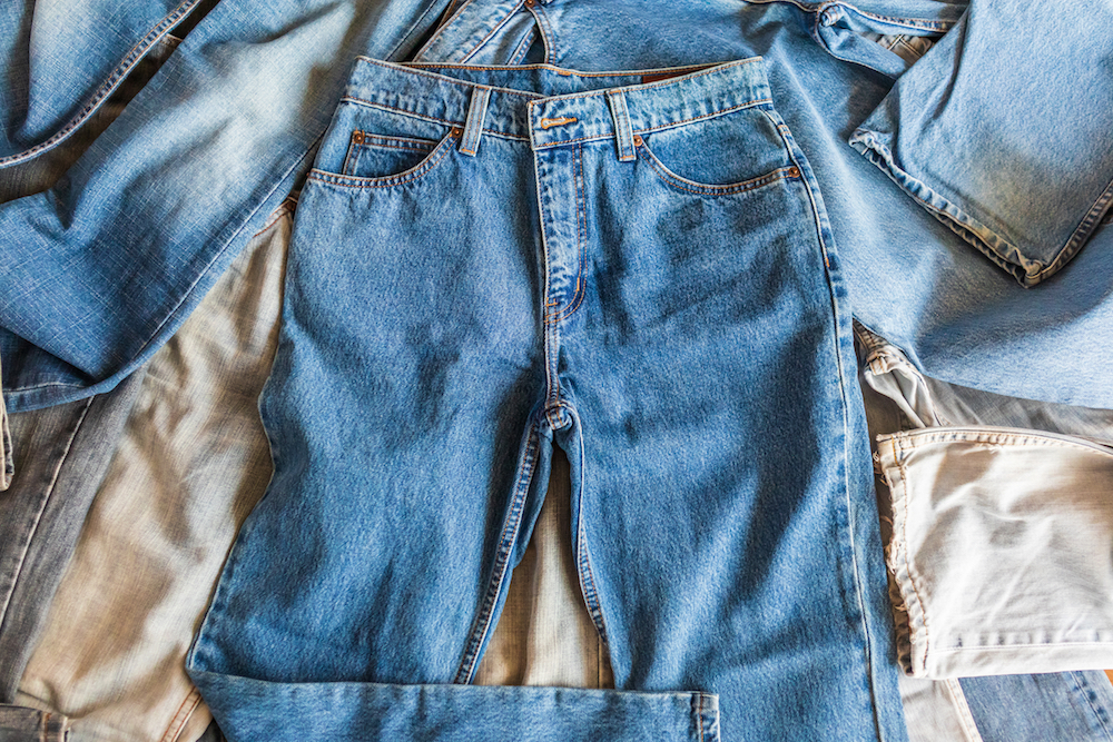 Denim brands and mills share updates on new collections designed according to the Ellen MacArthur Foundation's Jeans Redesign project.