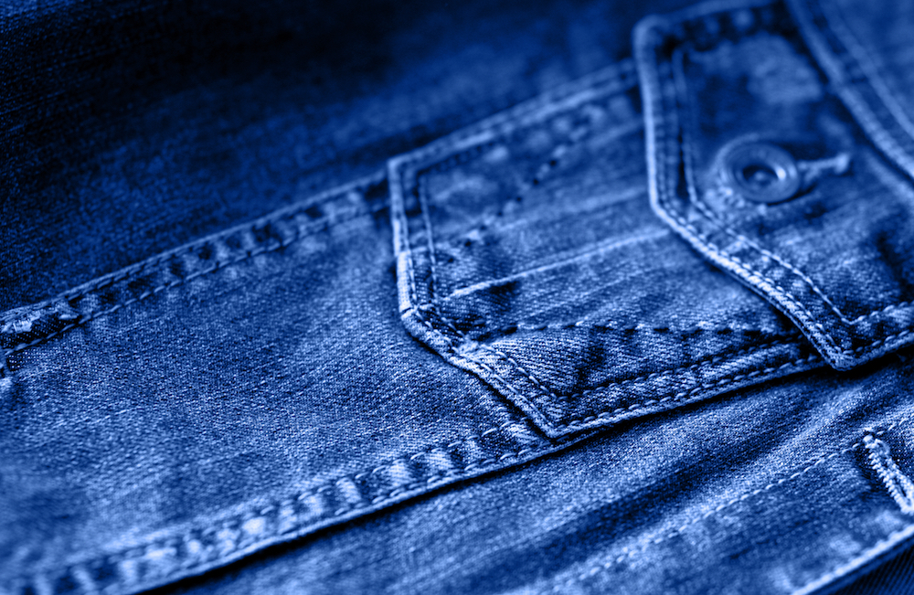 Raymond tested the performance of DyStar's organic reducing agent, Sera Con C-RDA, which provides a cleaner denim dyeing process.