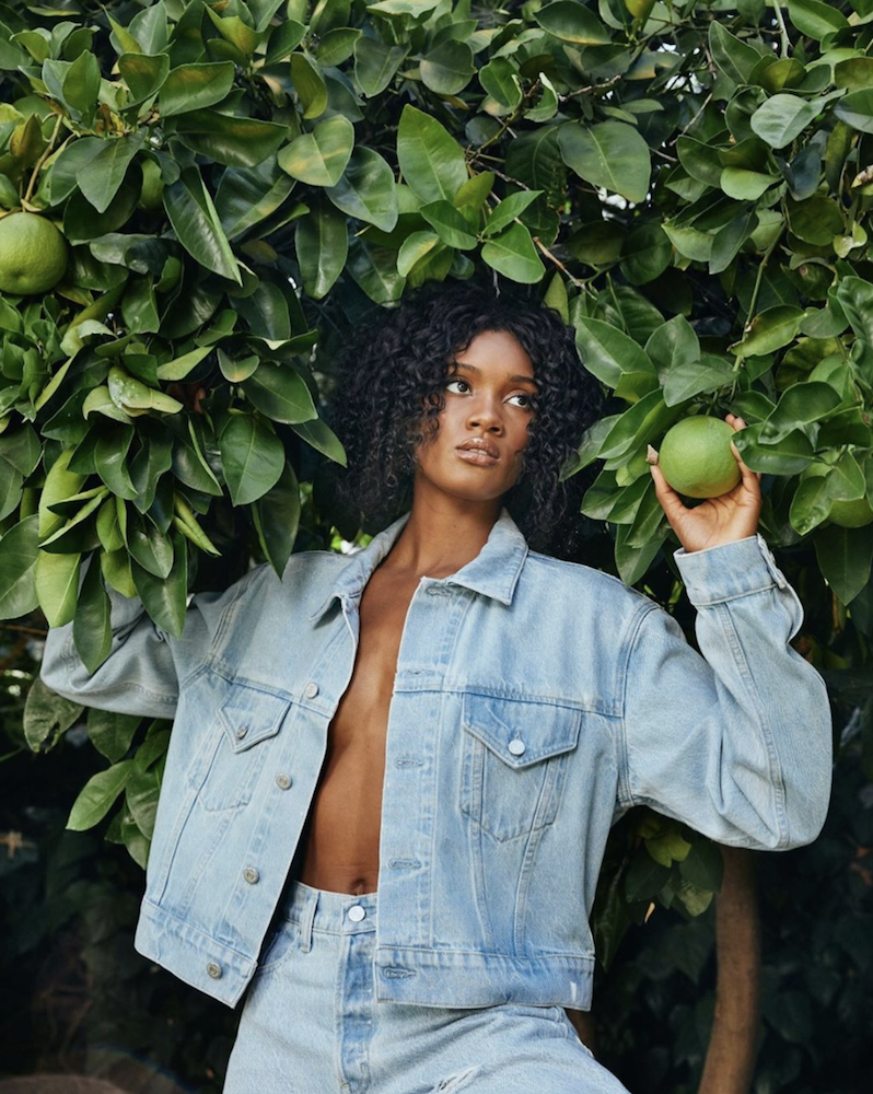 Denim brands such as Triarchy, DL1961 and Etica are shifting their focus from sales to conversations to mark Earth Day during coronavirus.