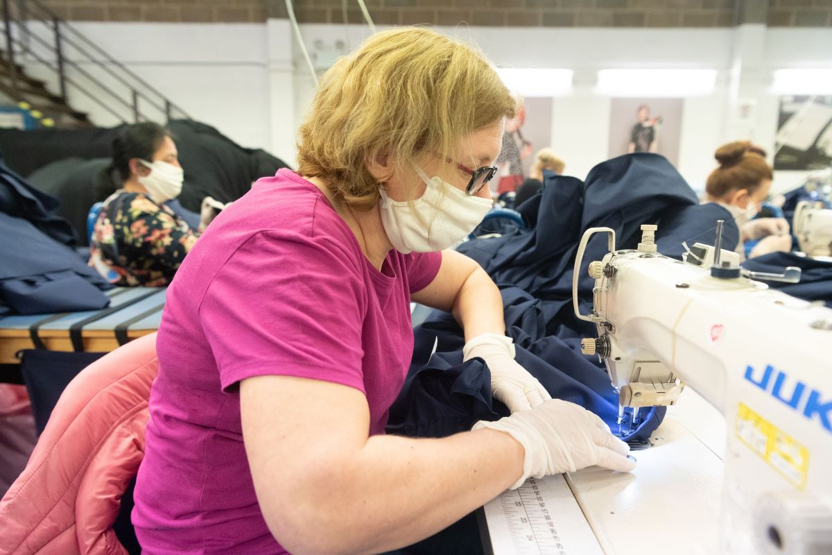 As the apparel and footwear industry struggles to stay afloat in markets across the globe, trade groups are calling for action.