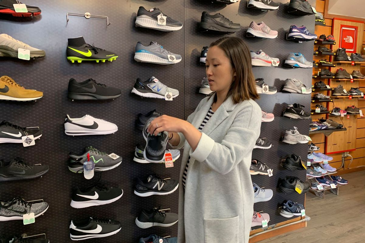 Customs' 90-day duty deferral on certain imports for American businesses will have some specific benefits for apparel and footwear.