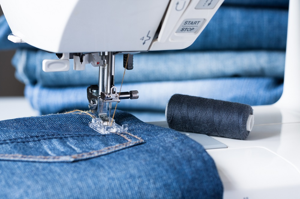 U.S. denim imports were down significantly in the first two months of the year and March portends to be nothing short of a disaster.