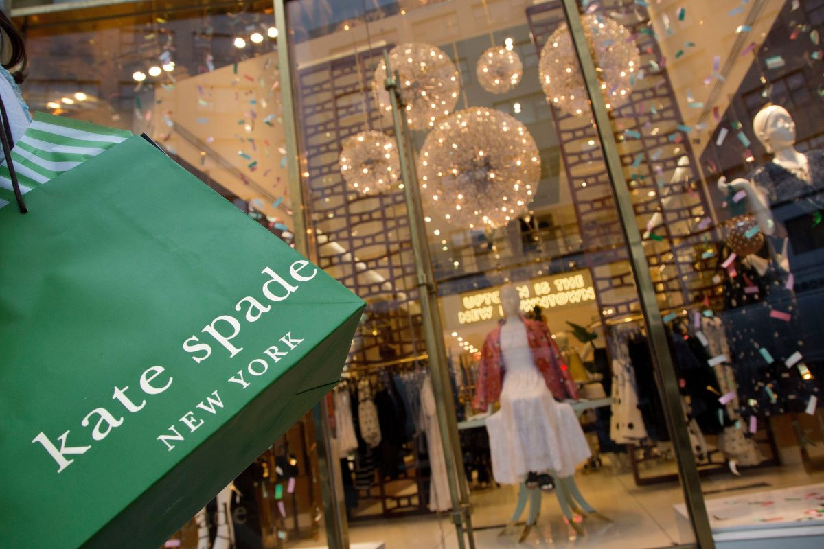 Tapestry is laying off 21,000 part-time store associates across its Coach, Kate Spade and Stuart Weitzman brands amid coronavirus cost cuts.