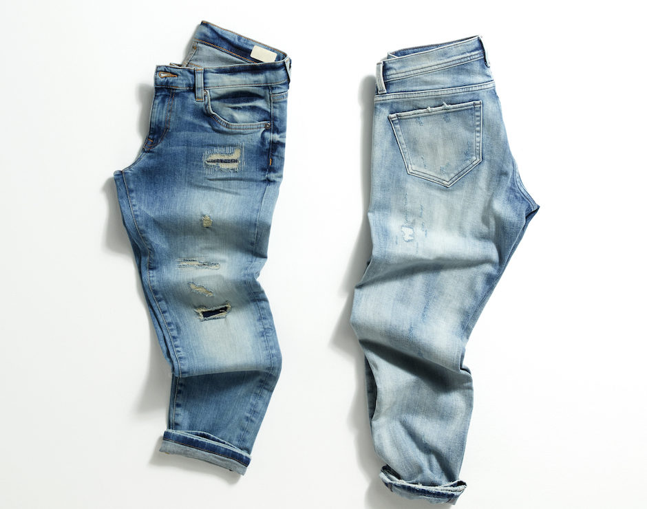 NPD shared insight on denim sales from the past year and pointed to opportunities for men's stretch denim and higher price points.