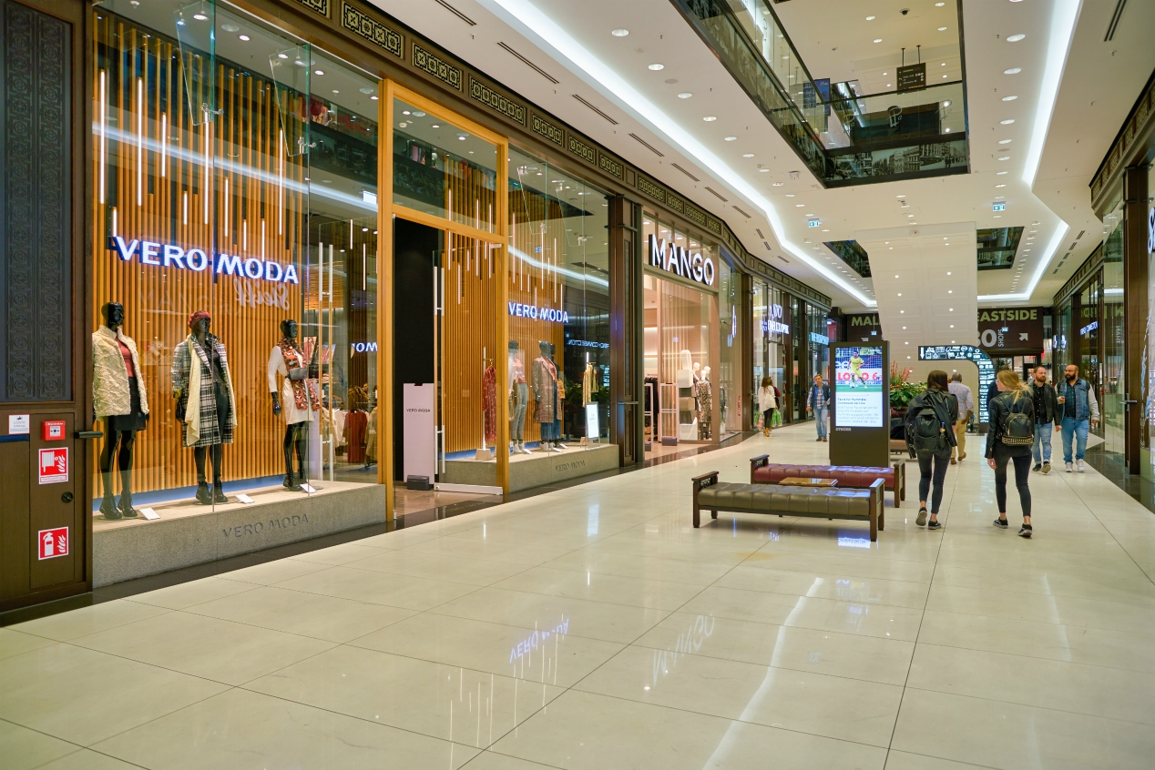 Fitch Ratings experts expect consumer spending to remain down in 2020, meaning retail's coronavirus recovery might come late into 2021.
