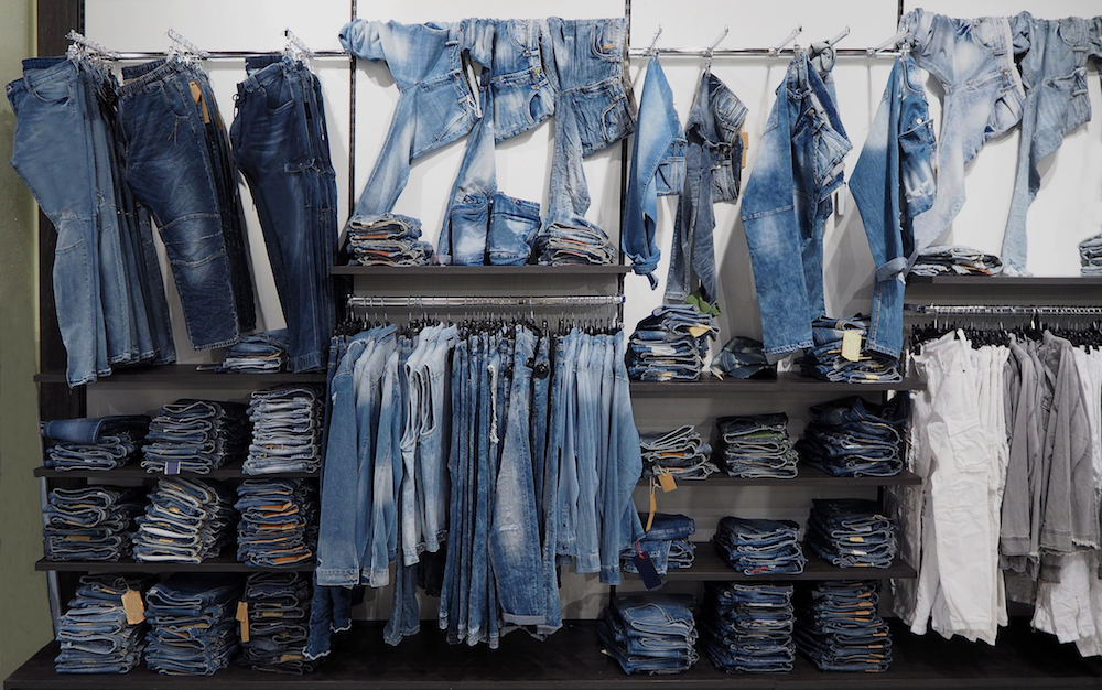 At Kingpins24, NPD said apparel companies will need to restrategize their distribution methods once demand returns after coronavirus.
