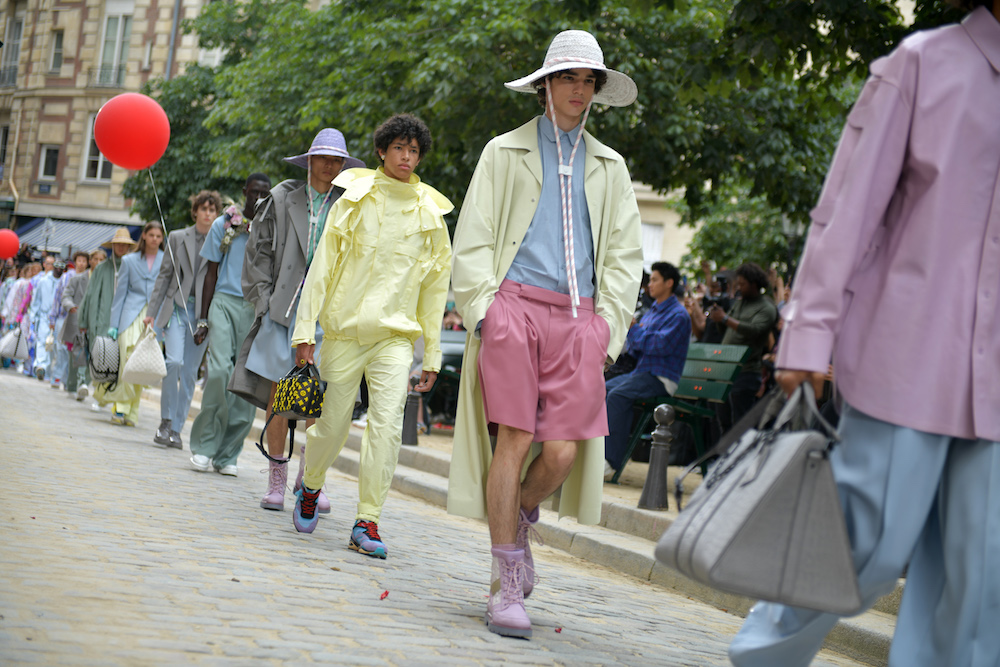 Fashion Snoops' F/W 21-22 themes are due to help quell consumers' concerns about the coronavirus pandemic and anxieties about the future.