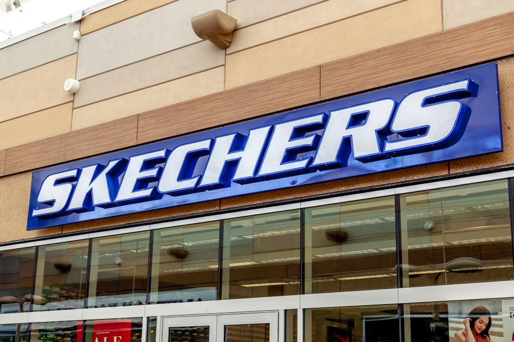 Skechers' e-commerce sales are up 250 percent so far in April, providing hope for footwear retailers after a coronavirus-disrupted Q1.