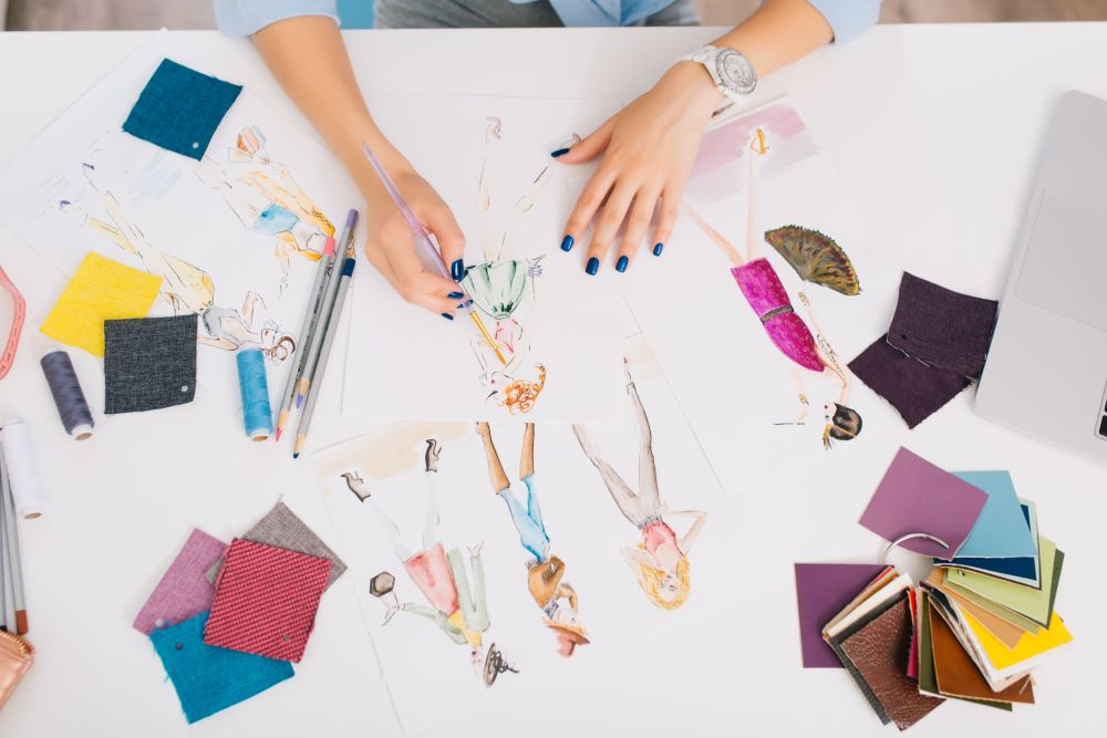 Supply Compass Bows Free Mood Board Tool For Remote Fashion Designing Sourcing Journal