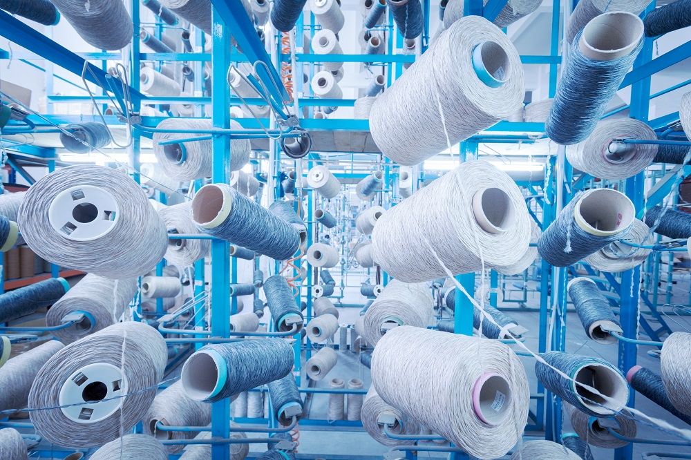 Evidence of the negative impact of the coronavirus pandemic on the textile supply chain is found in a new survey conducted by the ITMF.
