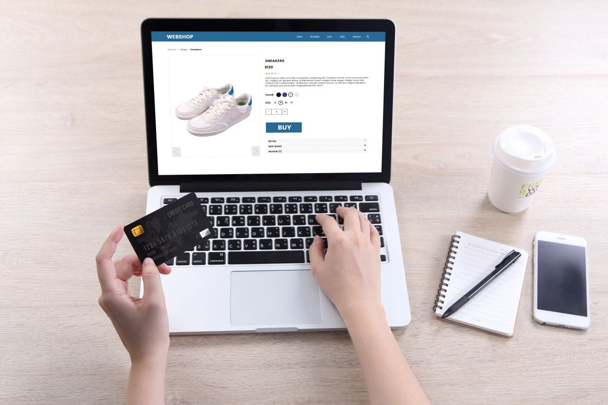 V12 data shows browsing for footwear online jumped 225 percent in March, along with a 200 percent increase for apparel during COVID-19.