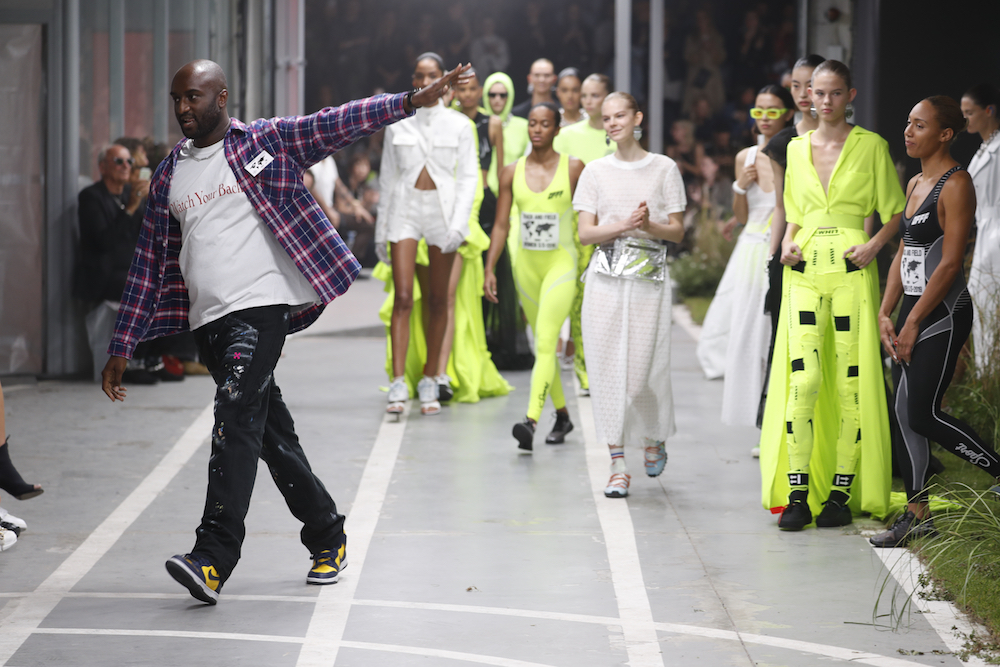 Farfetch and Moncler execs and Off-White's Virgil Ablog discuss the future of ecommerce, collabs and open-source concepts after coronavirus.