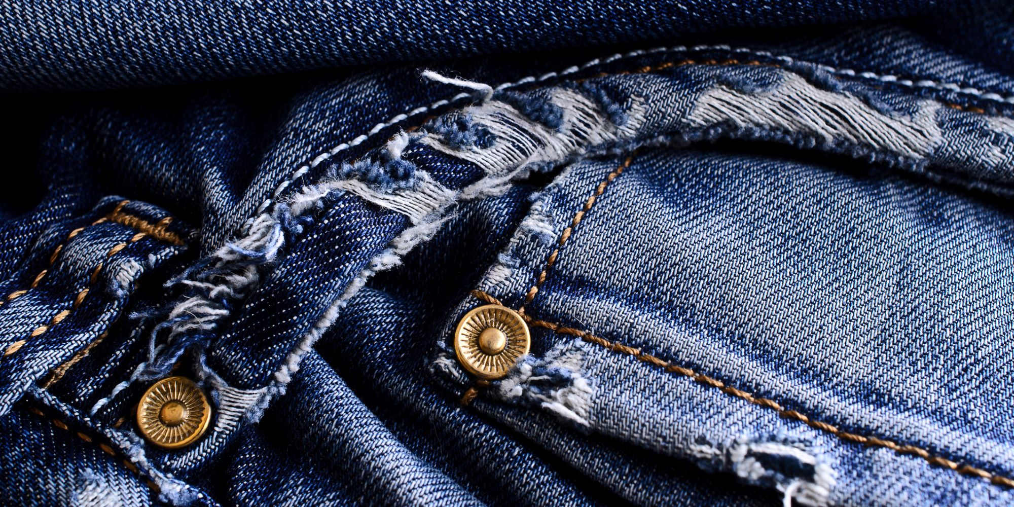 Designers have adapted the blue jean from being purely rugged workwear to a wardrobe classic, while keeping consumers' preferences in mind.
