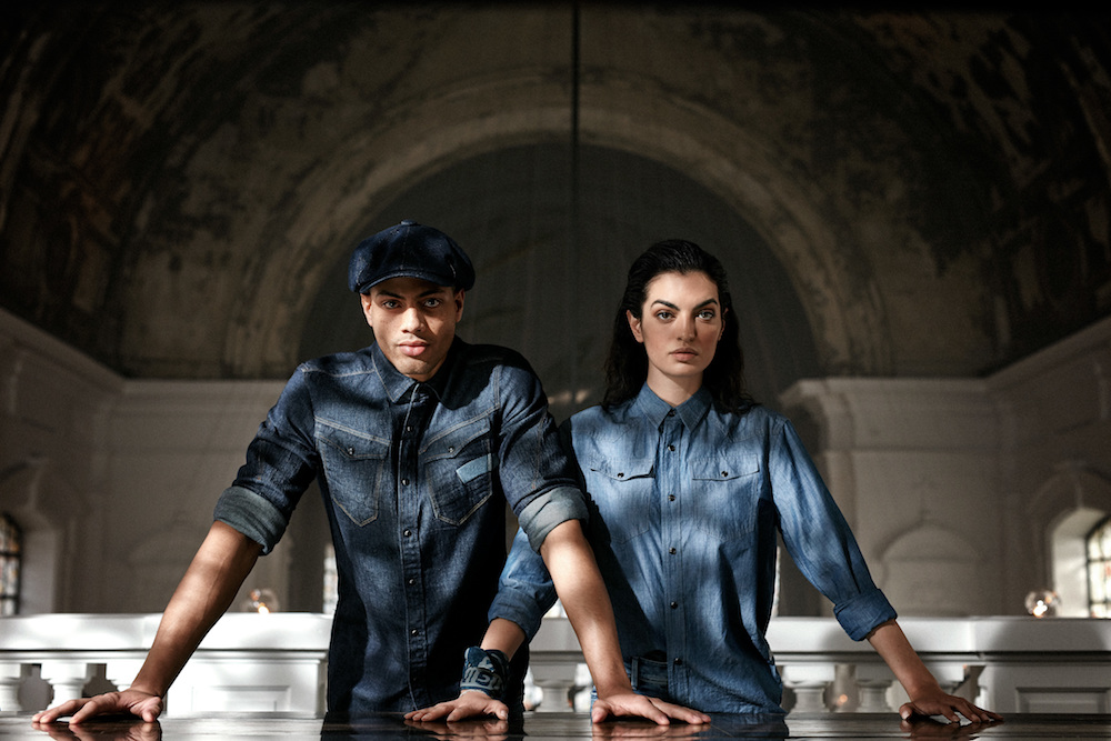 Dutch denim brand G-Star Raw made an unexpected move for its Australia business by entering into voluntary administration.