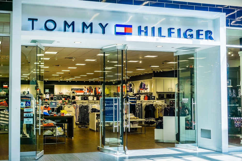 PVH Corp., owner of brands including Tommy Hilfiger and Calvin Klein, released a phased reopening plan for its stores around the world.