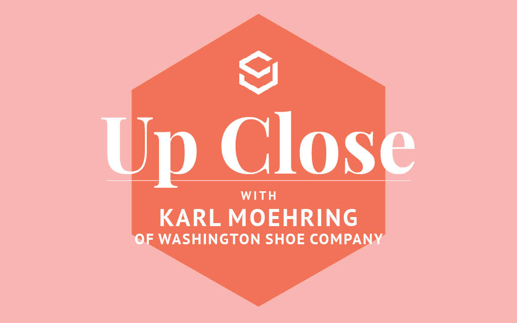 In this Q+A,Washington Shoe Company's Karl Moehring explains how the firm's family-owned perspective is shaping its HR during COVID-19.