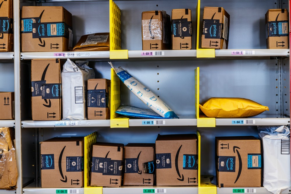 Amazon is reportedly planning a summer sale to relieve brands sitting on excess inventory.
