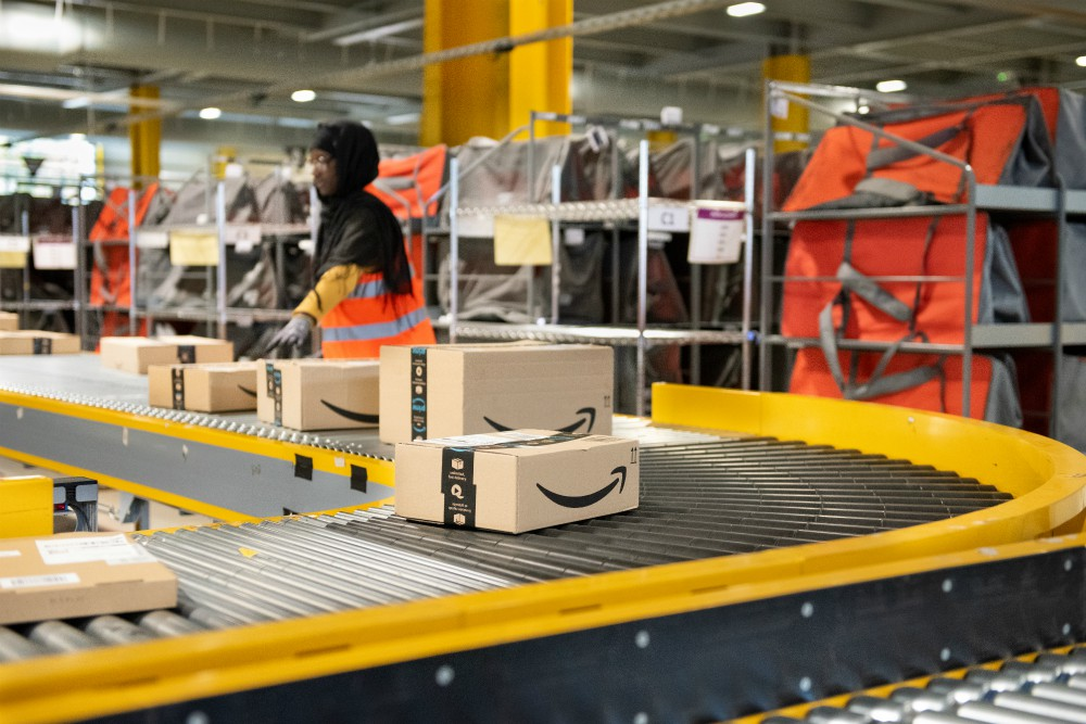 Amazon warehouse workers are dying from coronavirus, adding credence to the safety protests and walkouts in recent weeks.